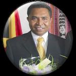 Mensajem De Sua Exelênsia Primeiru-Ministru, Dr. Rui Maria De Araújo