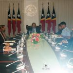 PM-TAUR MATAN RUAK IHA REUNIAUN CSDS :Diskute Mandatu CEMGFA