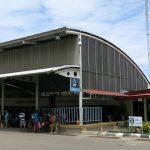 MAIU 2019, HAHÚ PROJETU REHABILITASAUN TERMINAL AEROPORTU INTERNASIONÁL PREZIDENTE NICOLAU LOBATO