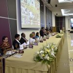 Prime Minister Taur Matan Ruak offers Lunch Banquet to the Dignitaries Guest