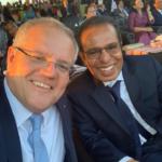 Press Release: Prime Minister Taur Matan Ruak receives a phone call from his Australian counterpart, Scott Morrison