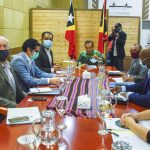 PM- Taur Matan Ruak convenes meeting with Development Partners to focus on the priorities according to the VIII Government program