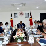 PM meets with relevant ministerial lines to analyse the implementation of the fourth State of Emergency