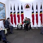 Austrália pronta para apoiar Timor-Leste na vacina contra a COVID-19