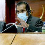 Discurso de S.Exa. o Primeiro-Ministro da República Democrática de Timor-Leste, Taur Matan Ruak Por ocasião do debate da Proposta de Lei de Orçamento Suplementar Primeira Alteração à Lei n.º 14/2020, de 29 de dezembro, que aprova o Orçamento Geral do Estado para 2021